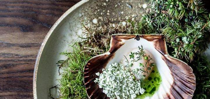 De 5 bedste restauranter på Sjælland