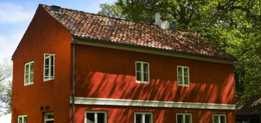 restaurant den røde cottage
