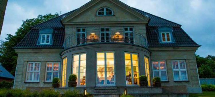 Her er restauranten med Sydjyllands gladeste gster