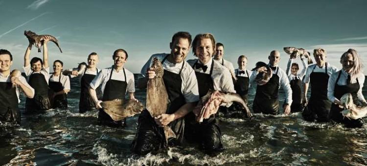 Kkkenchef p Krogs Fiskerestaurant: Der skal ikke vre s meget pjat
