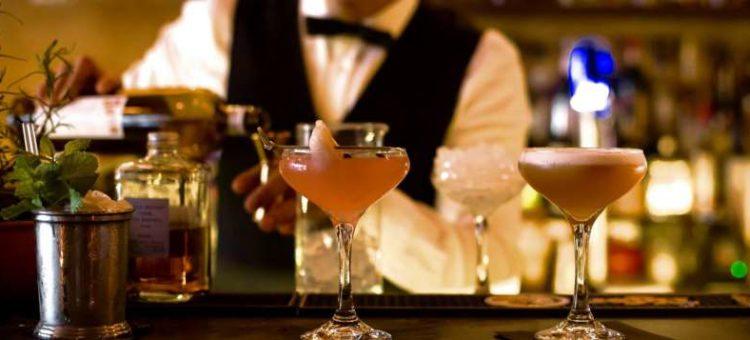 Guide: 5 populre spisesteder med cocktails