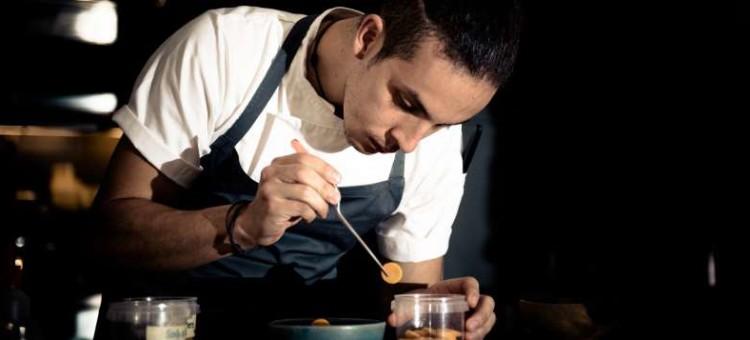 Kkkenchef p Taller: Jeg gr venezuelansk mad mere enkel