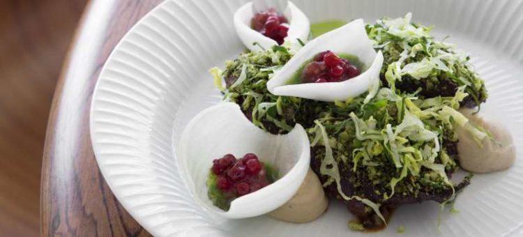De jyske gster har talt: 5 bedste restauranter