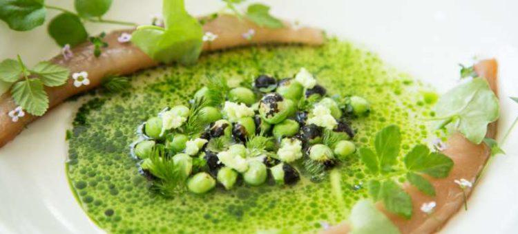 Ny restaurant bner p Nrrebro: Michelin-kok i kkkenet