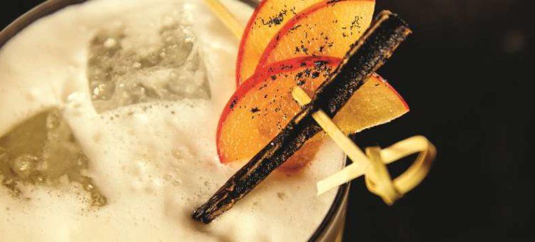 Guide: Populre rhusianske restauranter med cocktails