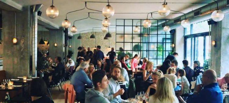 ret der gik: 10 nye restauranter du skal kende