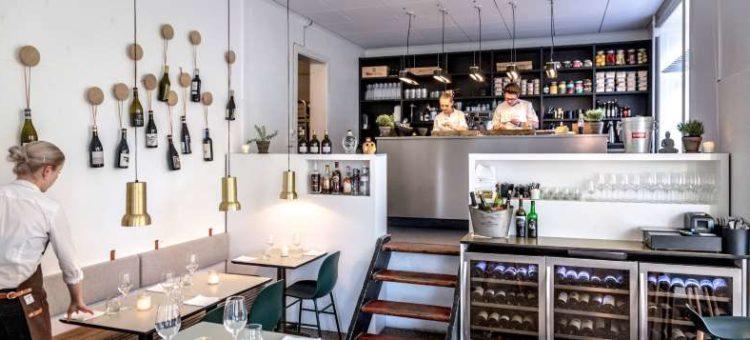 Disse restauranter har Sjllands gladeste gster