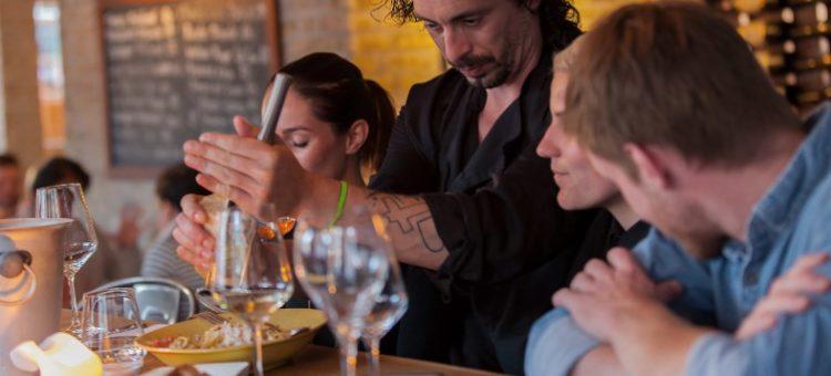 Guide: 6 populre italienske spisesteder