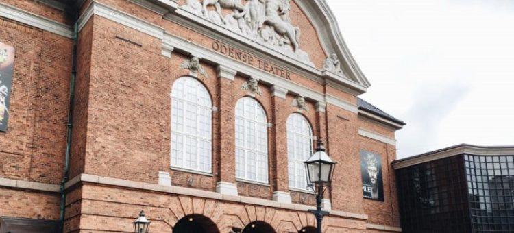 Nyt spisested bner i Odense