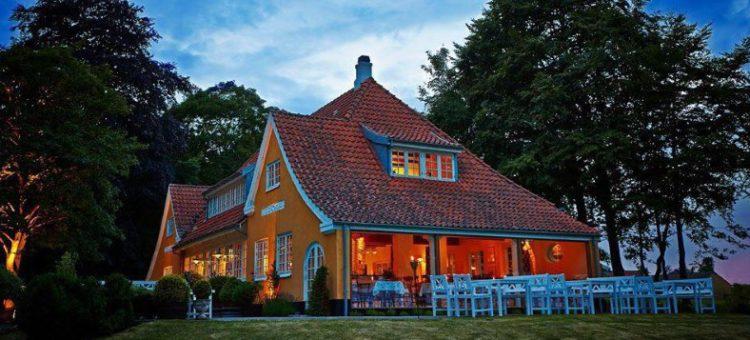Fynsk restaurant har Danmarks gladeste gster