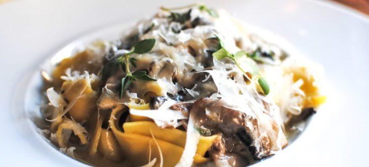 Ny italiensk vinbar vil servere byens bedste pasta