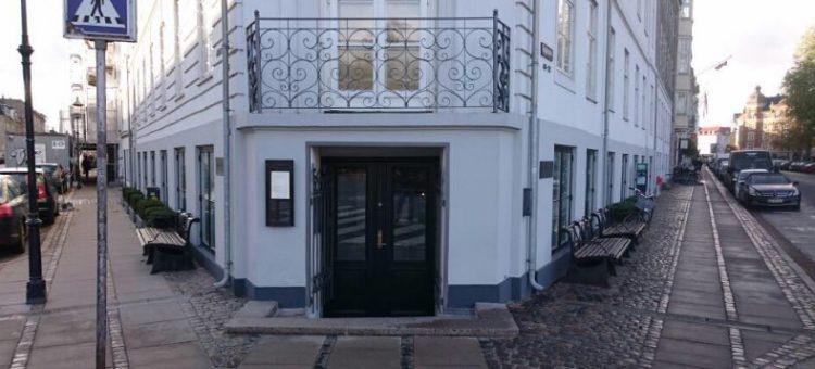 Manden bag Grften i Tivoli bner ny restaurant