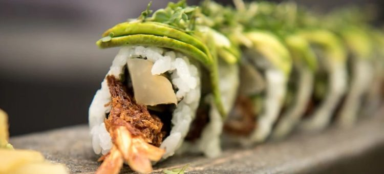 Nyt sushi-koncept kommer til Kbenhavn