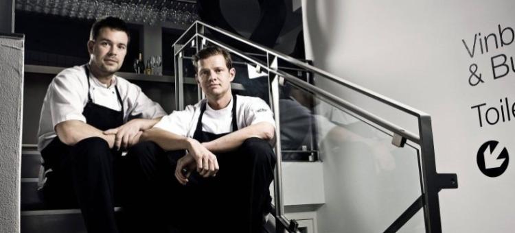 Kkkenchef p Restaurant ET: Niveauet er blevet hjere i Aarhus