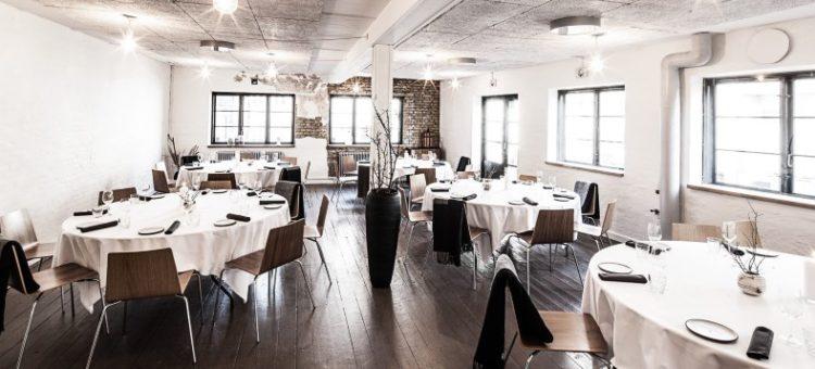 Her er rets bedst anmeldte restauranter i stjylland