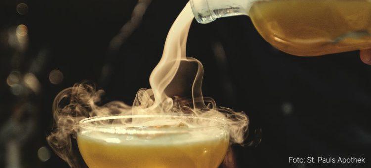 Aarhus fr ny eksperimenterende cocktailbar