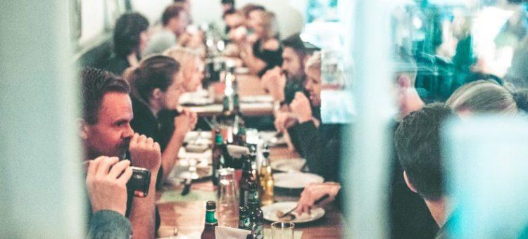 6 nye restauranter du kan glde dig til i 2017