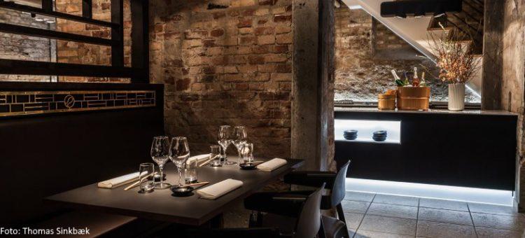Top 5: Denne sushi-restaurant hitter i Aarhus