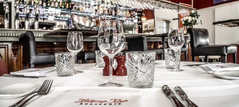 Smag På Verden På Restauranter I Hellerup Dinnerbooking Blog