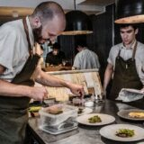 Foto: Restaurant Relæ