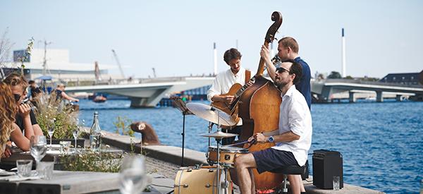 Copenhagen Jazz Festival 2021 på Almanak The Standard