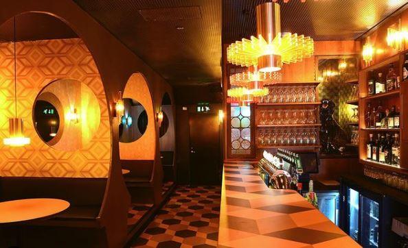 Conga Bar på Nørrebro billede af Mads Meinertsen