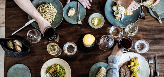 Gast i aarhus inviterer til DinnerDays 2021